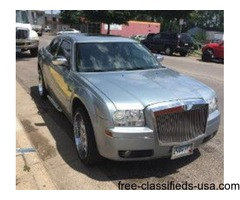 2006 Chrysler 300 Touring Custom
