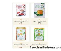 Organic Grocery online