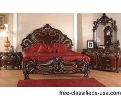 French Furniture Orlando
