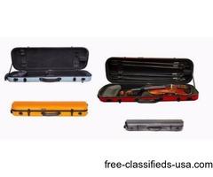 Red Label Violin Strings 4/4 Medium Sets