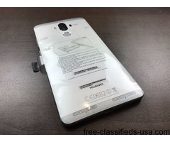 Huawei Mate 9 MHA-L29 (FACTORY UNLOCKED) 5.9 64GB, Silver
