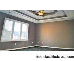 Painting, Cabinets, Remodeling, Flooring and more!