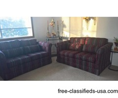 Furniture, electronics - in EXCELLENT condition