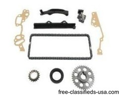 TOYOTA 22R TIMING CHAIN KIT T011K TRUCK 4RUNNER OSK - $85