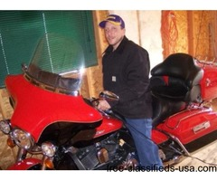 2010 HD Electra Glide Ultra Limited
