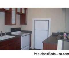 Charming 1BR/BA Lower South Hill Apartment