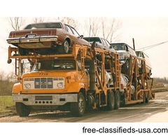 Choose The Reliable Transport Service