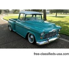 1958 Chevrolet C-10