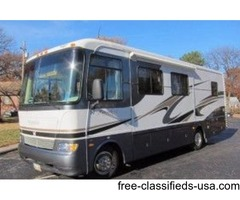 2005 Monaco Monarch 30PDD For Sale