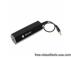Bluetooth 2.1 Audio Dongle with 3.5mm Jack