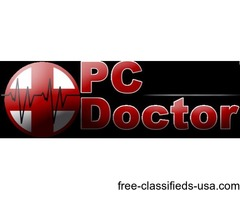 PC Doctor Technology Services & Repair