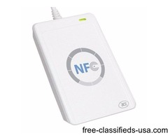 ACR122 NFC RFID USB Noncontact Smart Card Reader