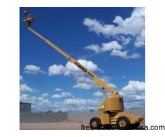 Condor 60 N Boom Lift
