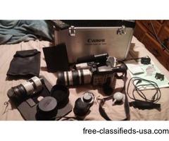 Cannon system case hC-1000