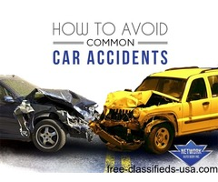 Get Quality Collision Repair Los Angeles By Experts