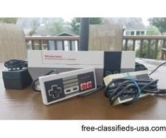 "Vintage!"" ""Complete Original Nintendo Entertainment System Complete (NES)"