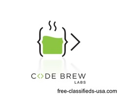Code Brew - Top Mobile App Development Company