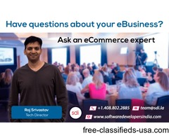 Get the Users You Need with eCommerce Experts