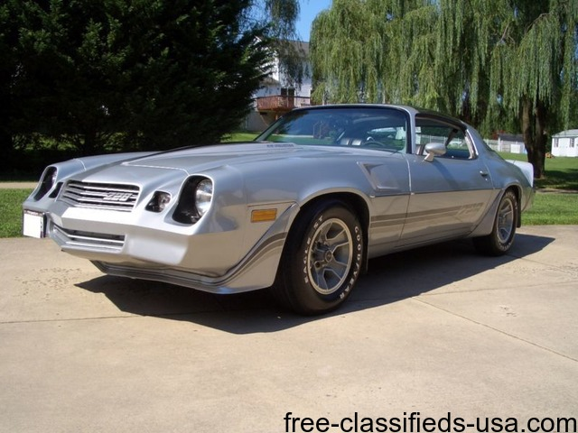 1981 Chevrolet Camaro | free-classifieds-usa.com