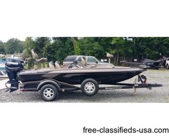 2011 Ranger 178VS Bass Boat at $2800