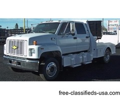 Chevrolet 6500 CAT Diesel, 89 K Miles