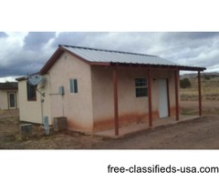 Affordable 1 BR single home for rent/Jemez Mountains