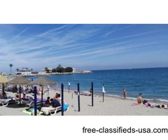 Exclusive apartment 300m beach Spain Costa del Sol Fuengirola | free-classifieds-usa.com
