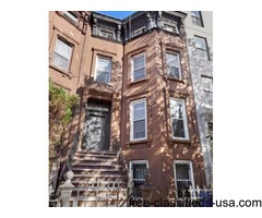 541 Madison Street, #3, Brooklyn, NY 11221