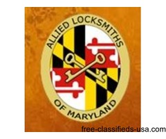 Harold Fink MD Locksmith And Key Duplication Services