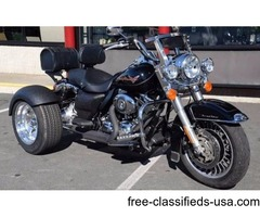 2009 Harley-Davidson Road King! ONE OWNER Clean Carfax! 37k miles