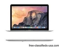 Apple Macbook Pro 256GB PCIe-based onboard flash storage