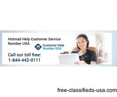 Dial Toll Free Hotmail Technical Helpline Number