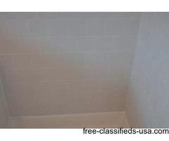 Professional Tile Grout Restoration & Tile Installation