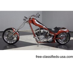 2007 American Iron Horse