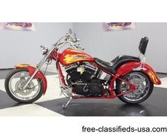 1987 Harley Davidson Sportster 883
