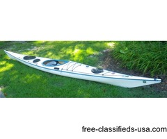 P & H Kayak for sale