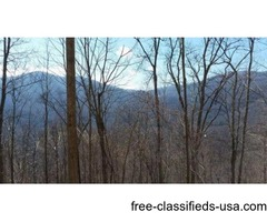 4.69 ACRES, 4,200 FT. ELEVATION, BEAUTIFUL