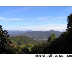 5.24 ACRES, SPECTACULAR VIEW, 4000 FT. ELEV.