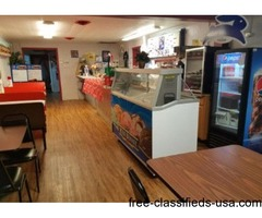 Restaurant Business For Sale Building Rental