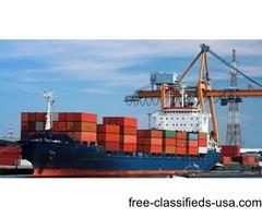 International Cargo Shipping
