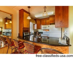 Affordable Condo with Recreational Deck in Waikiki