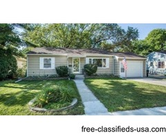 Great house, Great location, Great price!