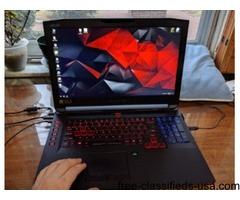 """17.3"""" GAMING LAPTOP - Acer Predator"""
