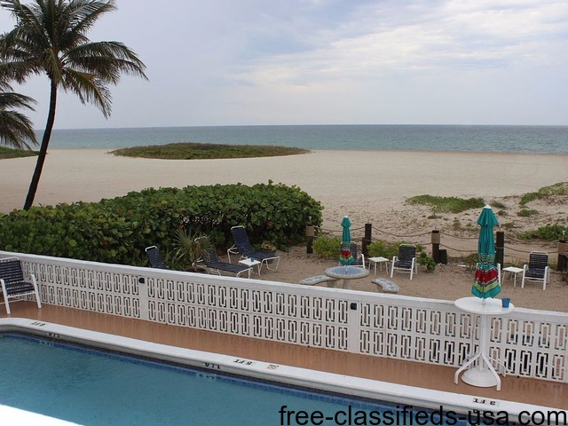 CONDO RENTALS IN POMPANO BEACH FLORIDA