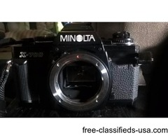 Camera (need gone make offer)
