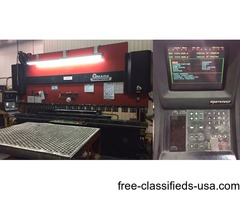 Amada HFB 2204 Press Brake for sale