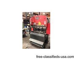Amada RG 35 CNC Press Brake for sale