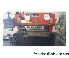 Amada RG 50 CNC Press Brake for sale