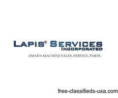 We buy Used Amada Machinery
