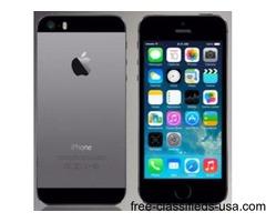 iphone 5S !